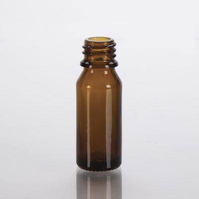 10ml Amber Glass Dropper Bottle