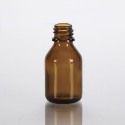 20ml Amber Glass Dropper Bottle