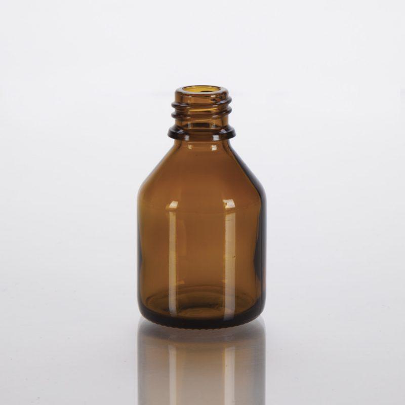 30mlAmber Glass Dropper Bottle