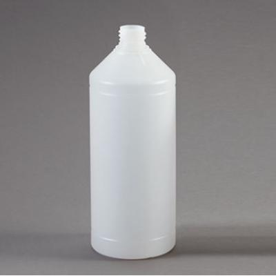 1000ml cylinder plastic bottle