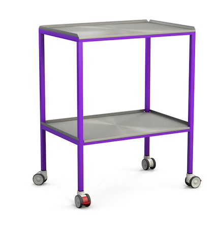 700 SERIES PATIENT NOTES AND MEDICAL RECORDS TROLLEY