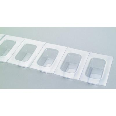 Compact Regular Clear Blister