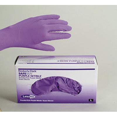 Safeskin® Latex Free Nitrile Exam Gloves