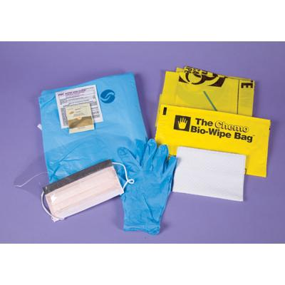 Basic Chemo Spill Kit