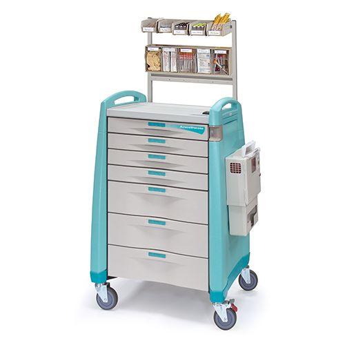 Avalo Anesthesia Cart