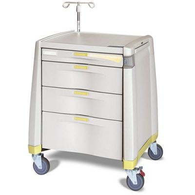 Avalo I.V. Therapy medical trolley