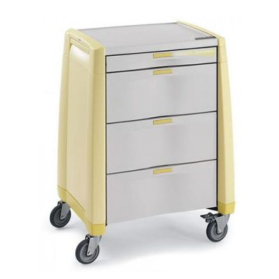 Avalo Isolation Cart