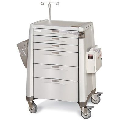 Avalo Procedure Cart