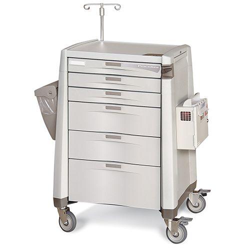 Avalo Procedure Cart