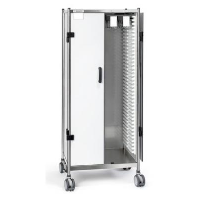 Catheter Storage Trolley