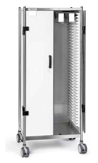 Catheter Storage Trolley