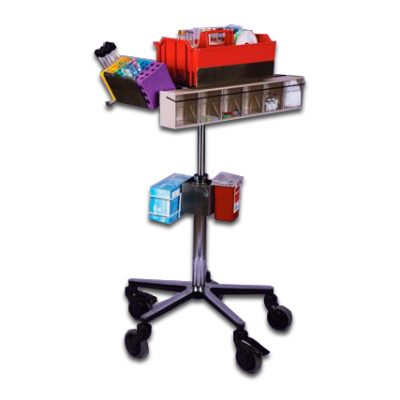 Complete Phlebotomy Workstation