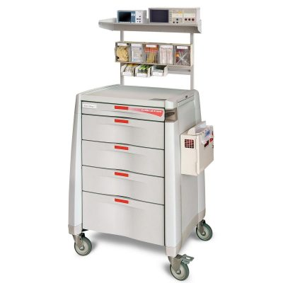 Avalo Critical Care Trolley