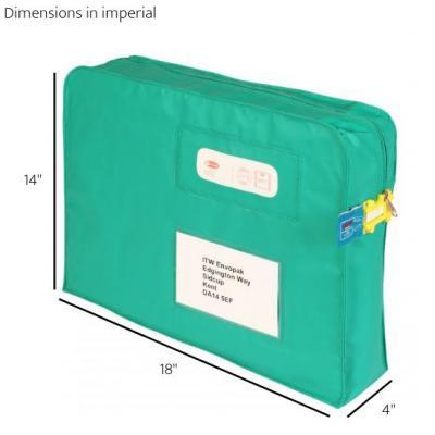 Dimensions in metric (13)