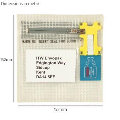 Dimensions in metric (16)