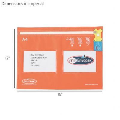 Dimensions in metric (2)