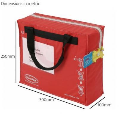 Dimensions in metric (20)