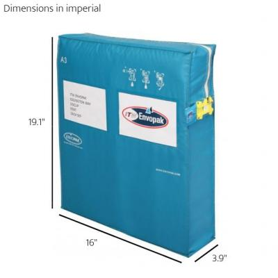 Dimensions in metric (4)
