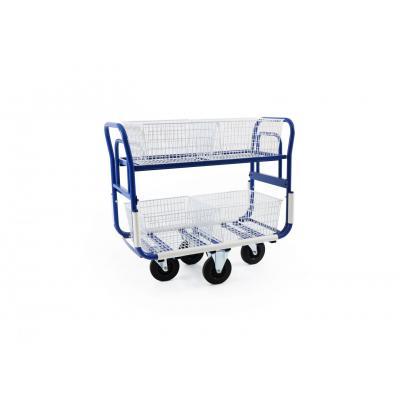 GT3 4 Short Baskets