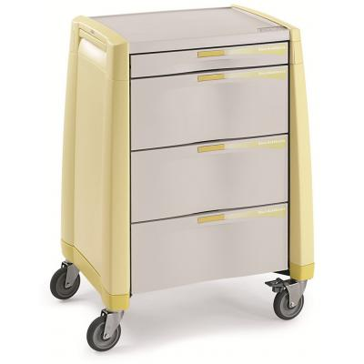Avalo Isolation Trolley