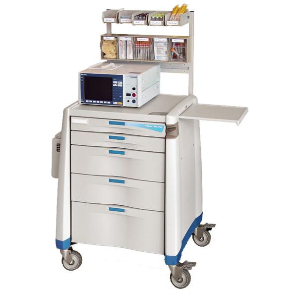 Avalo Medical/Surgical Trolley
