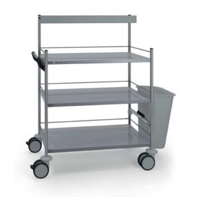 Patient Hygiene Trolley 5120