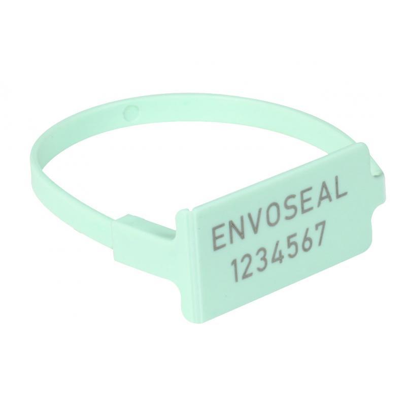 Green Ringlok Seal