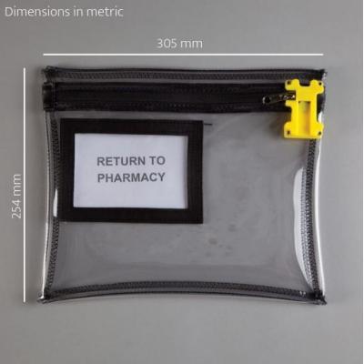 TamperBlock™ Bag 10 x 12 mm