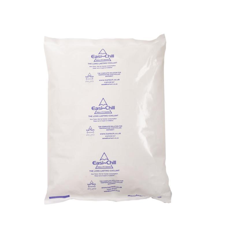 1 litre gel packs