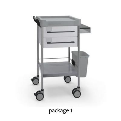 sq treatment trolley